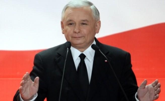 Качински: Русия бави разследването