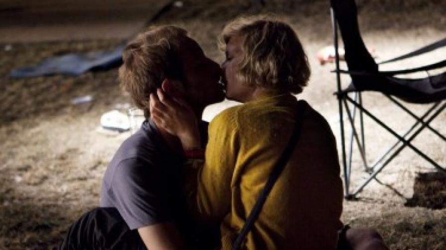 Световният ден на целувката? 6 юли!