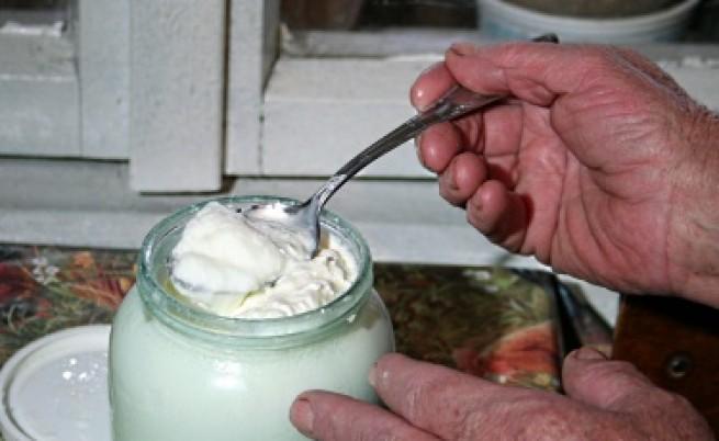 Бюлетинът за БДС на киселото мляко е готов