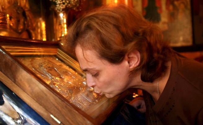 Чудотворна икона от Ерусалим пристига в Пловдив