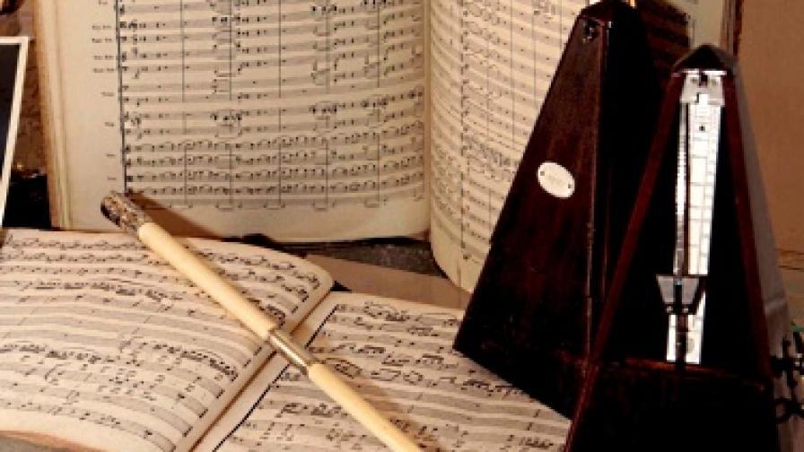Лондонската филхармония ще гостува за първи път в България