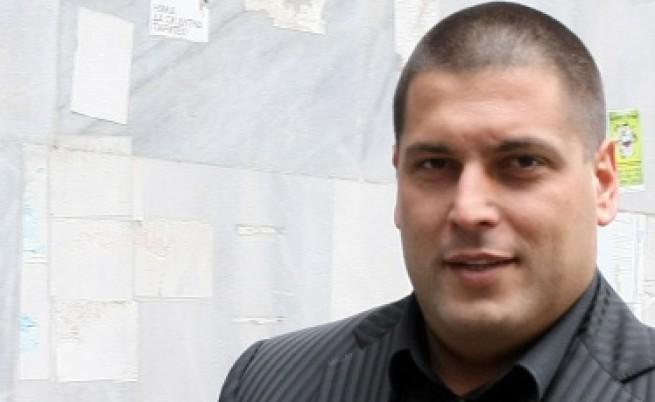 ВАС потвърди наказанията на още двама магистрати, говорили с Красьо Черния