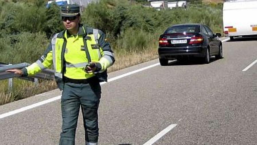 Катаджии пускат лоши шофьори в знак на протест