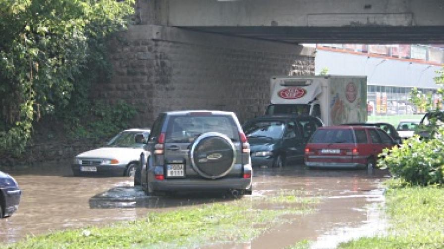 Борим наводненията със заем от германска банка