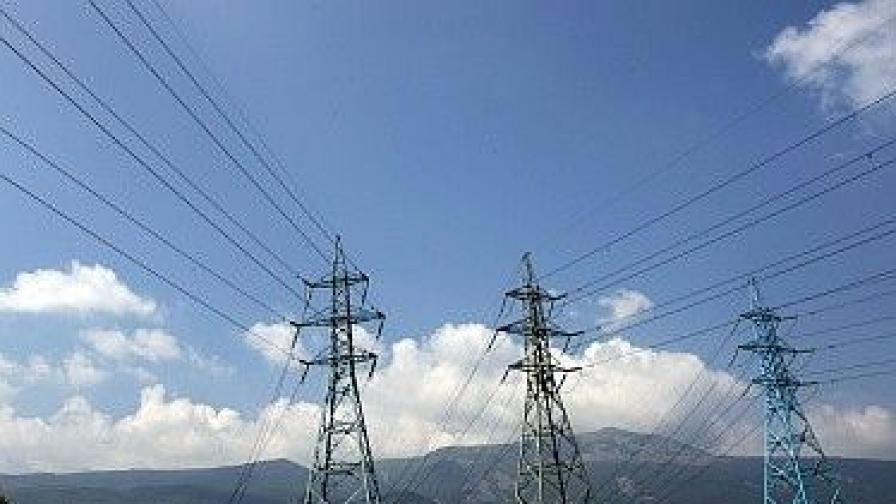 Вместо режим на тока, частично ограничаване по Черноморието