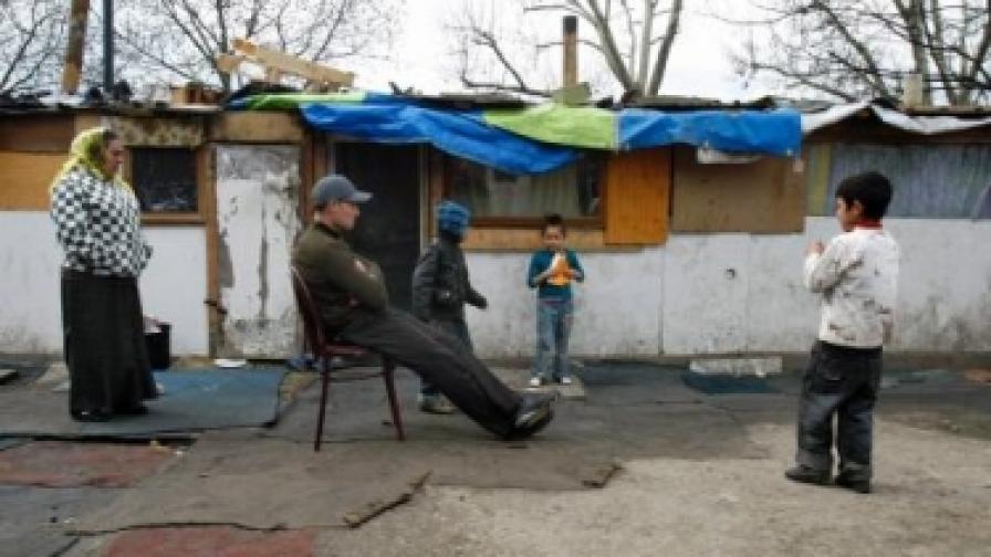 Франция: И леви кметове са срещу ромите