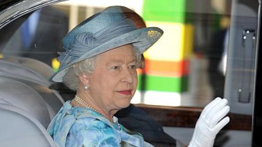 Срещу кризата: Да се отървем от кралицата!