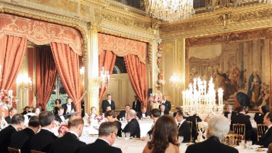 Кулинарните прегрешения на Никола Саркози и Барак Обама