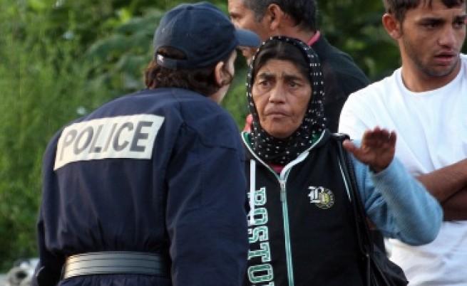 Италия също ще гони ромите