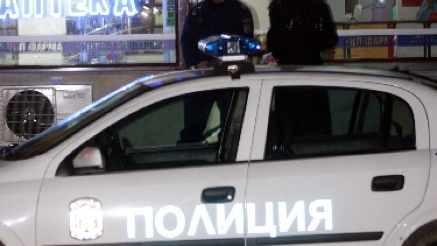 Тяло на млада жена намерено край Ахтопол