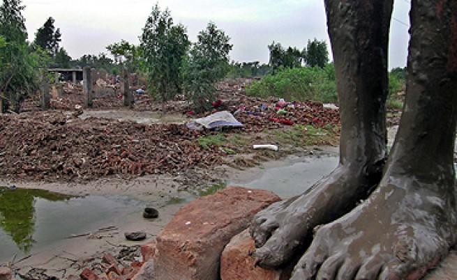 Отново наводнения в Пакистан
