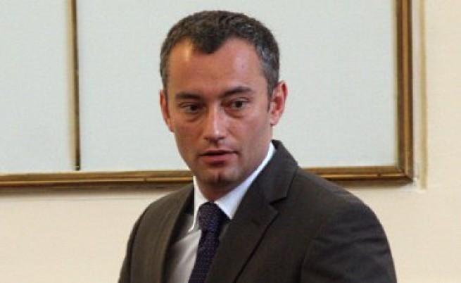 Младенов: Очакваме да се присъединим към Шенген през 2011 г.