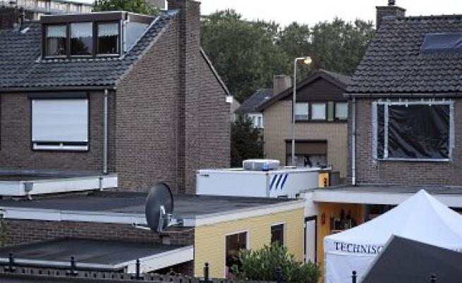 Нова драма с убити бебета в Холандия