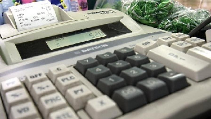 НСИ: Сивата икономика е 10,4%