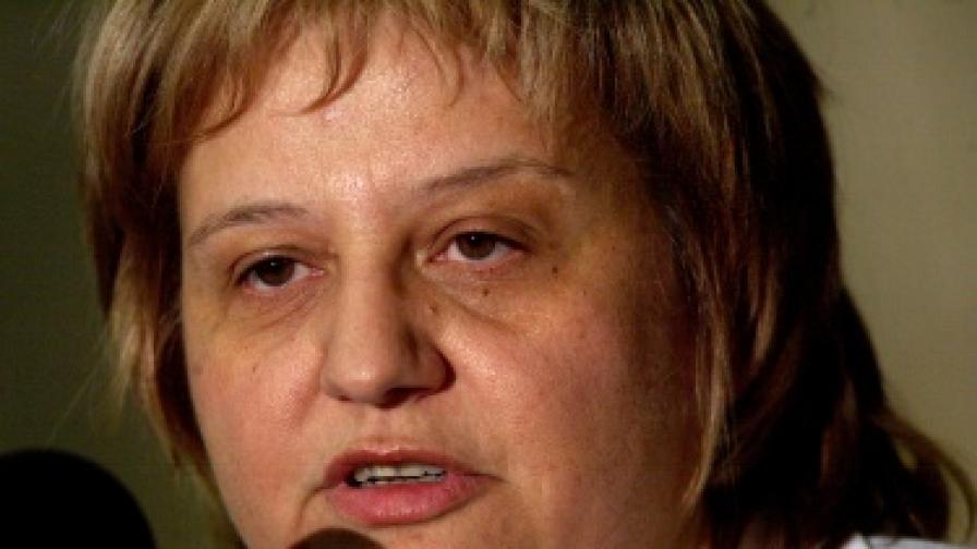 И шефката на НСИ подаде оставка заради етнически скандал