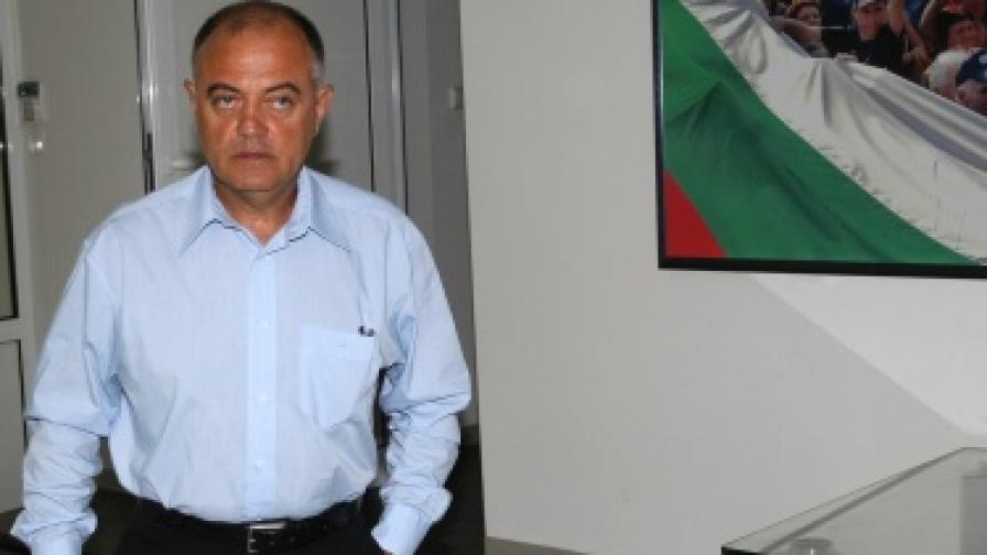 Ат. Атанасов: Защо въпреки обвинението преди 1989 г. Сидеров не е съден?