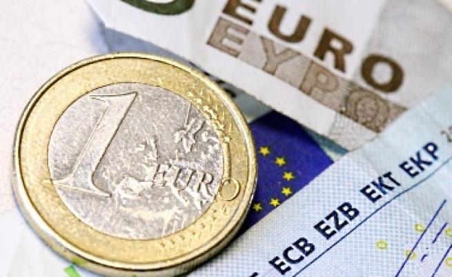 Бюджетният дефицит на Гърция е намалял с 32,2%