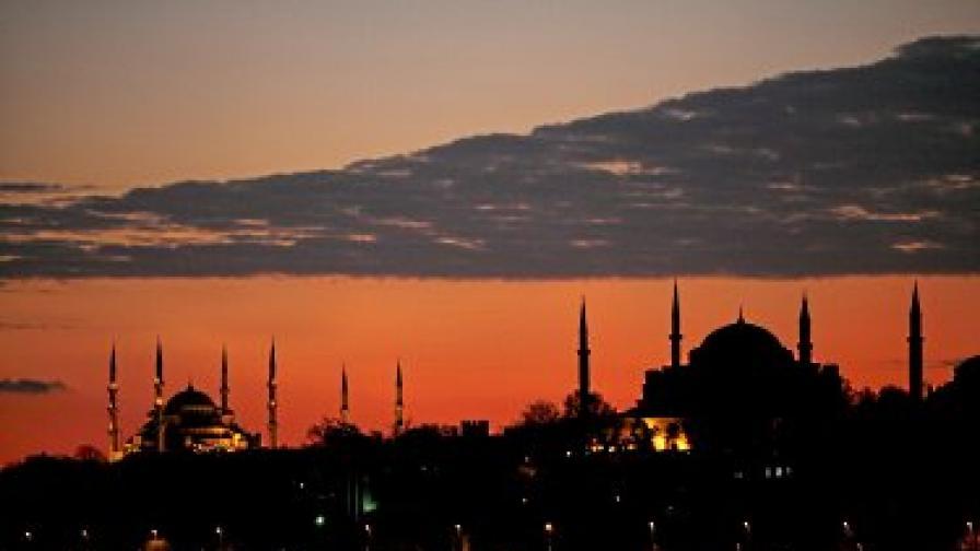 Положителен вот на референдума в Турция