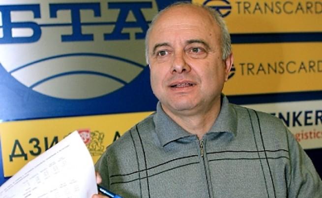 ГЕРБ губи ако слее местните и президентските избори