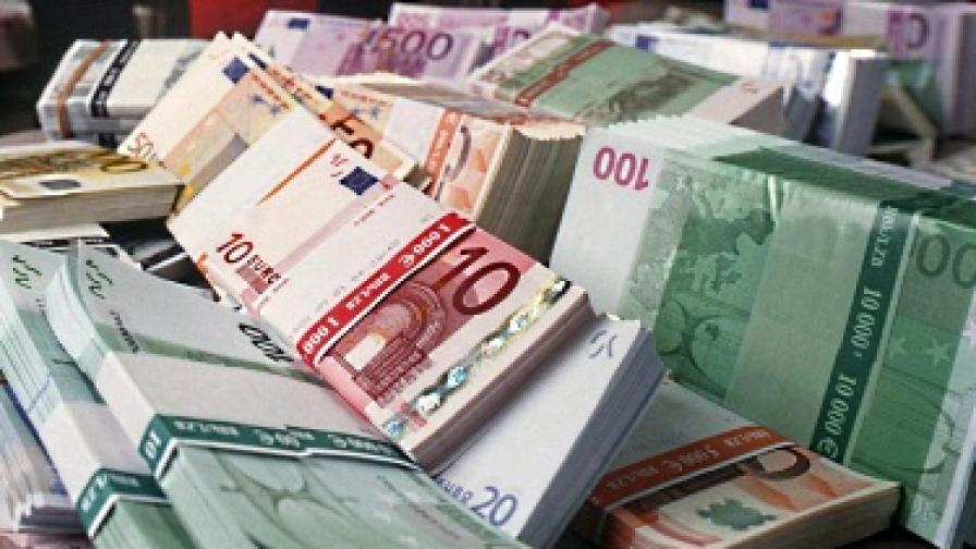Гурбетчиите пращат у нас повече пари от усвоените еврофондове