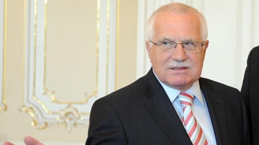 Чешкият президент: ЕС за всички