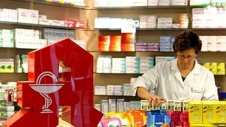 Европортал събира данни за лекарствата с нежелани ефекти