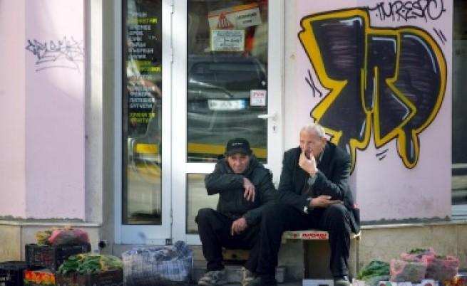 Европа увеличава пенсионната възраст