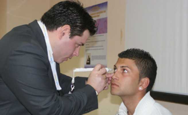 80 хил. българи страдат от глаукома у нас