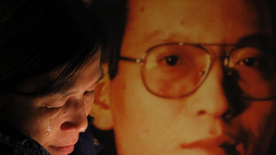 Китайски дисидент фаворит за Нобела за мир