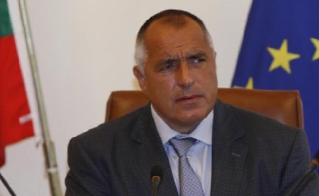 Борисов: Защо да вдигам възрастта за пенсия, като сме най-бедни и болни в ЕС?!