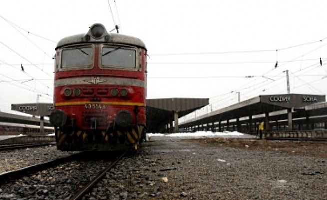 Съдът: 80% от влаковете на БДЖ са незаконни и опасни