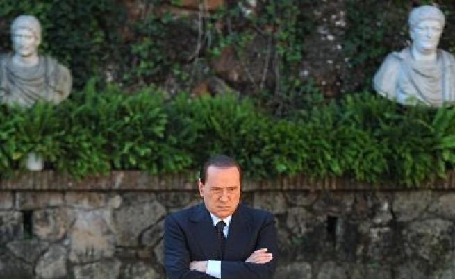 Прокуратурата в Рим разследва Берлускони