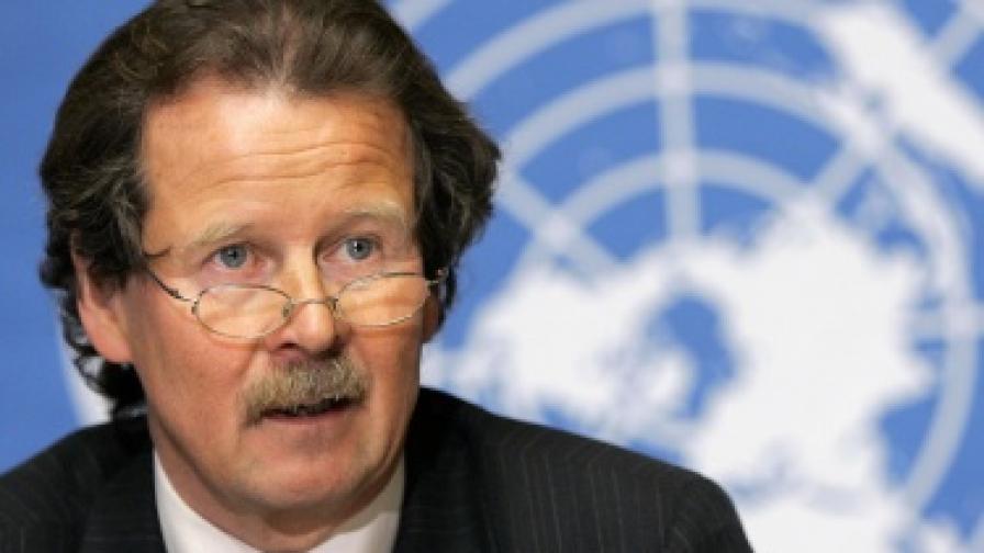ООН: Изтезанията по света засягат милиони