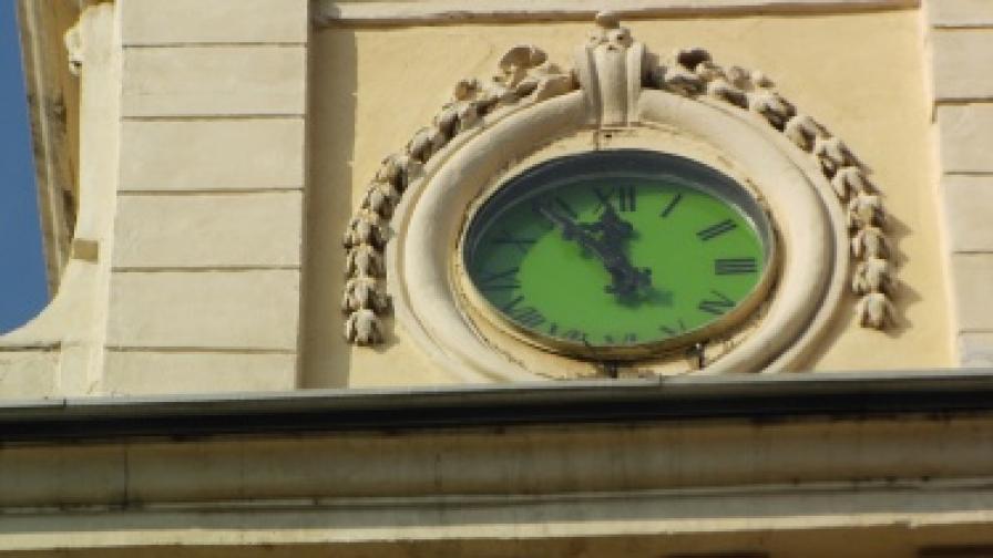 Тази нощ връщаме часовниците с час назад