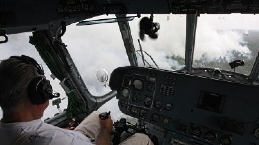 Руските хеликоптери били по-издръжливи и по-приспособени за местните условия от западните им аналози