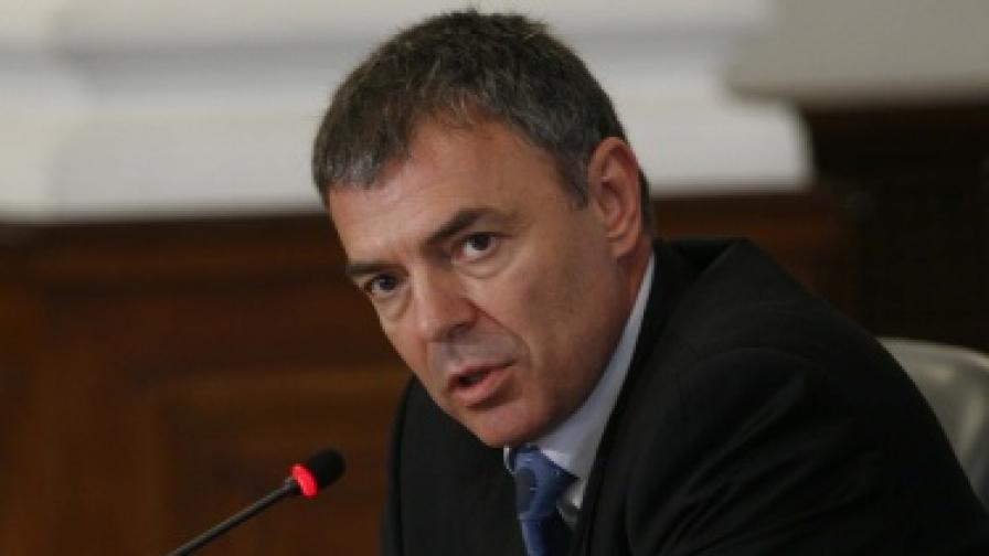Просветният министър Сергей Игнатов