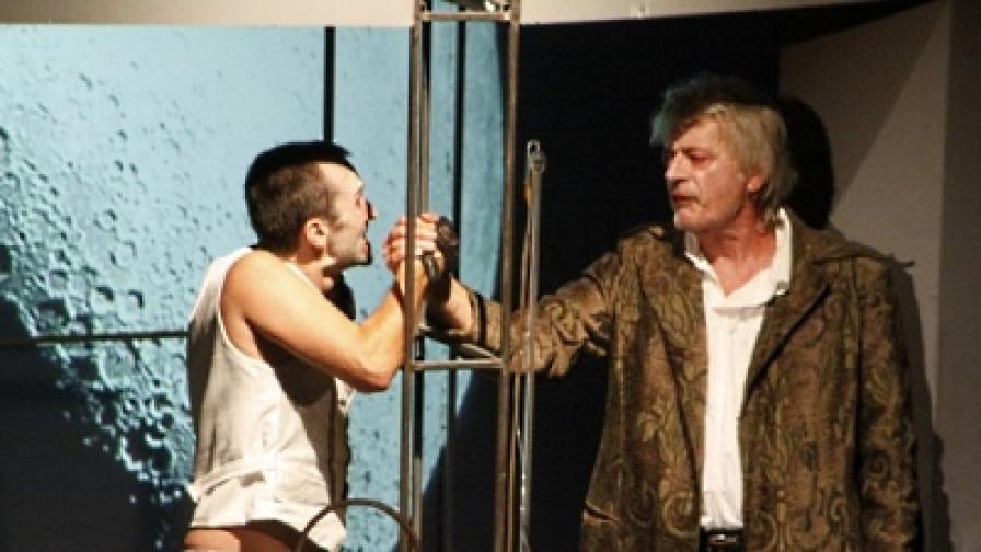 Пореден скандал във Варненския театър