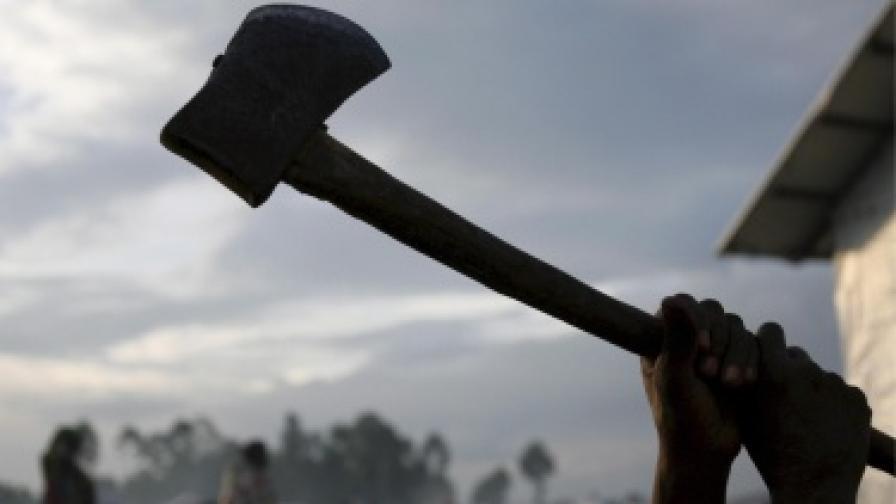 Откриха най-старата брадва в Австралия