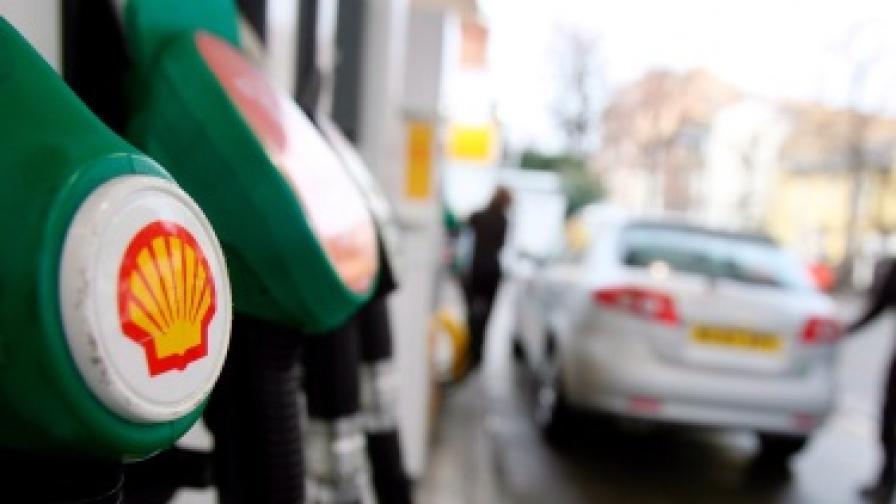 Петролът с двугодишен ценови връх