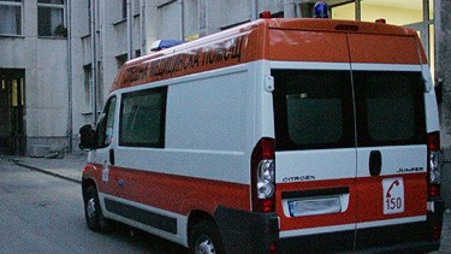 Починалото във Варна дете е имало сърдечни проблеми