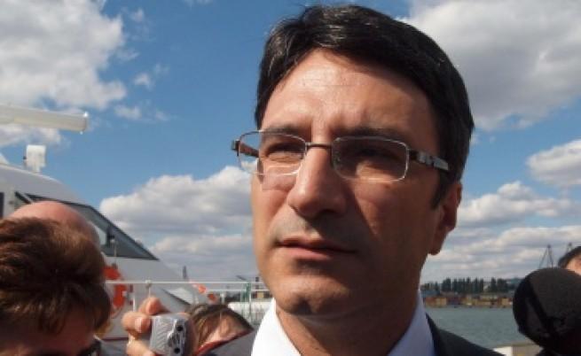 Трайков: Не сме наведени пред Русия