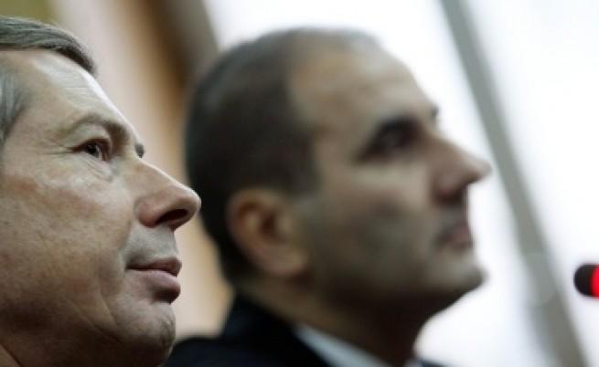 Обвиненията на Филчев стигнаха до САЩ