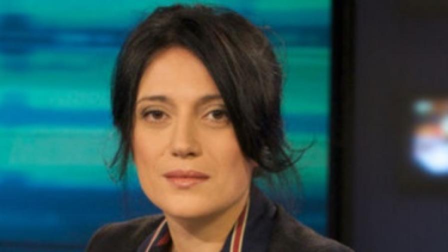 Олга Лозанова напуска Нова телевизия