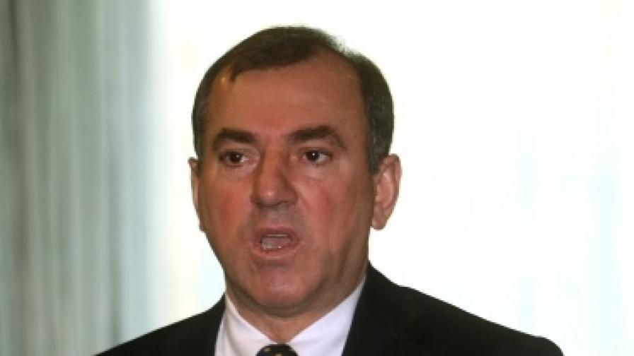 Прокуратурата обвини Стоян Александров за лихварство