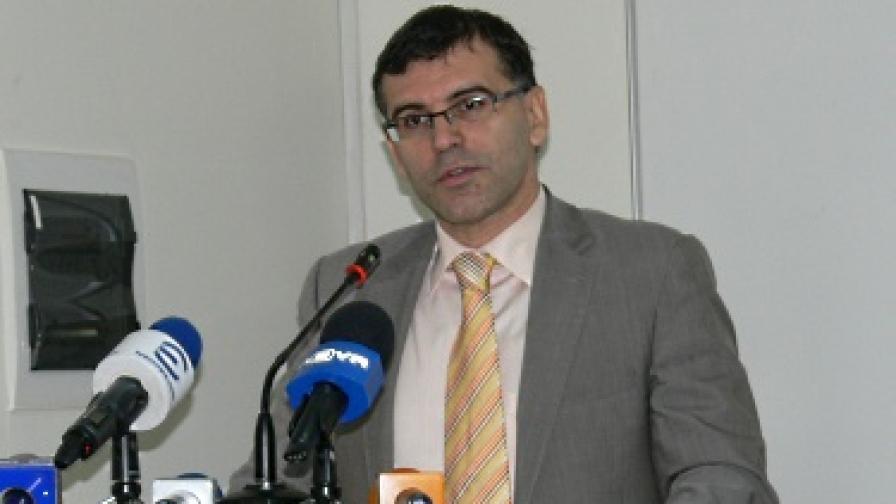 Дянков: Износът ще движи икономиката