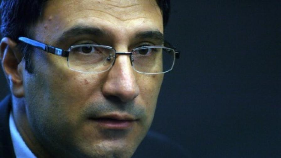 Трайчо Трайков: Европа трябва да намери общо решение за визите