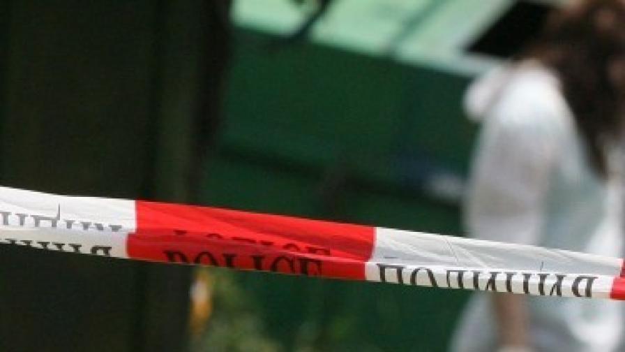 20-годишен уби баба си в с. Гара Лакатник