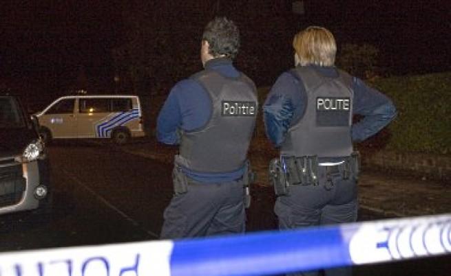 Арести на възможни терористи в Белгия, Холандия и Германия