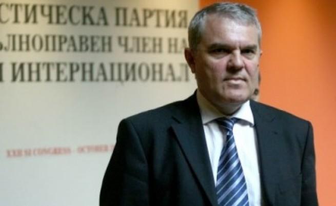 Р. Петков се обяснява в писмо на амерканското посолство