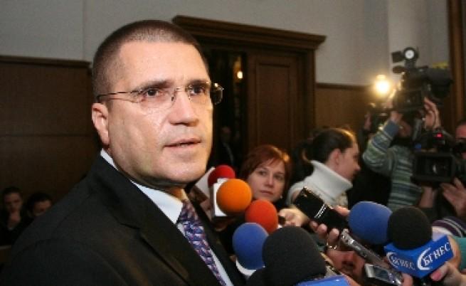 Четвърто дело срещу бившия военен министър Николай Цонев